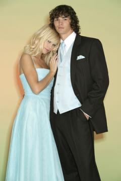 prom dress tailoring